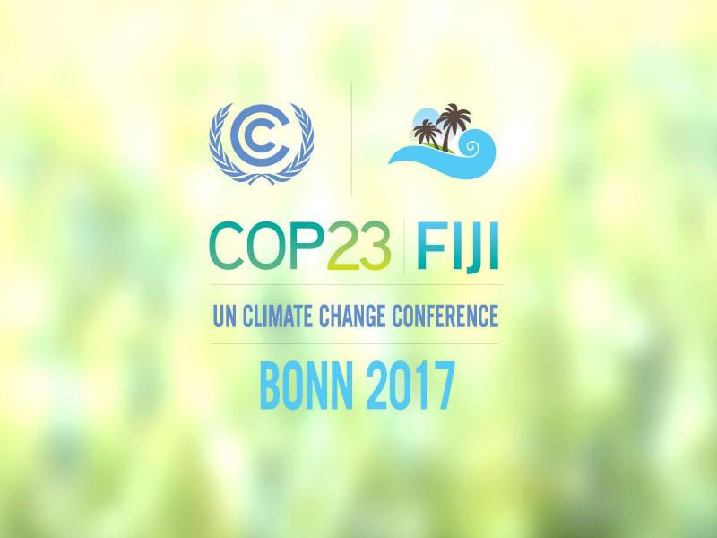 COP23 image
