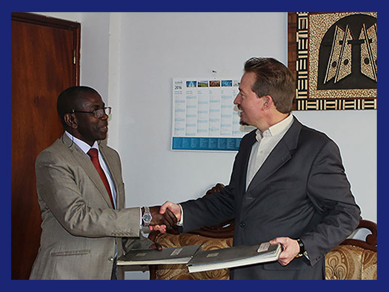 Abdoulaye Sepou EUCLID