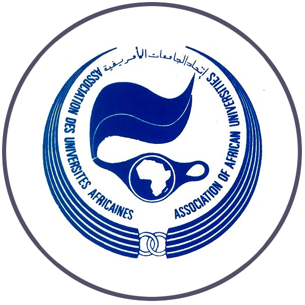 Association of African Universites logo