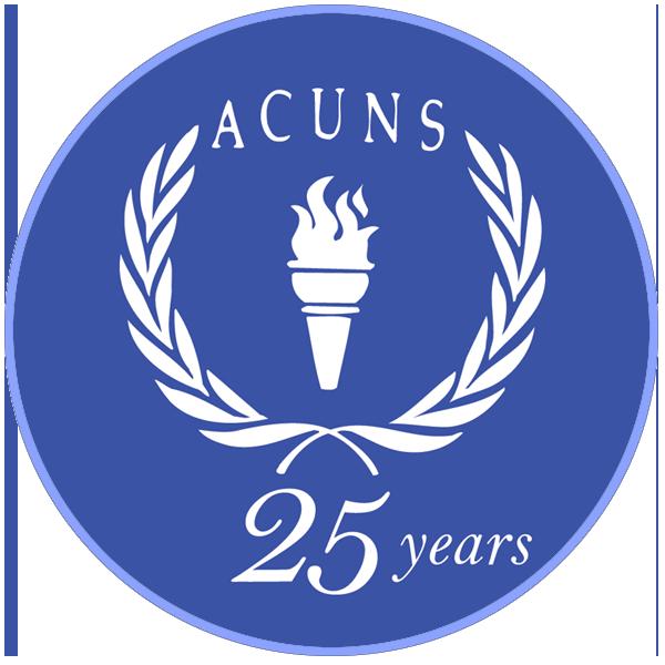 ACUNS logo