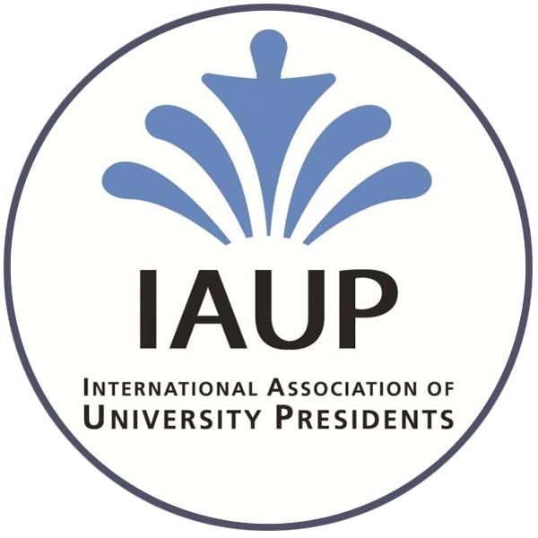 IAUP logo