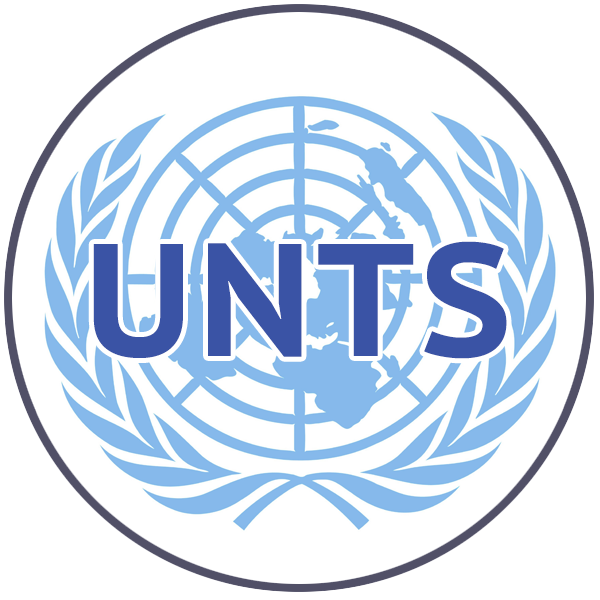 United Nations Treaty Series logo
