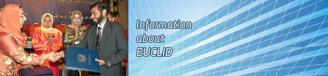 Banner image for About EUCLID pages