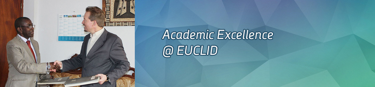 Banner image for Academics