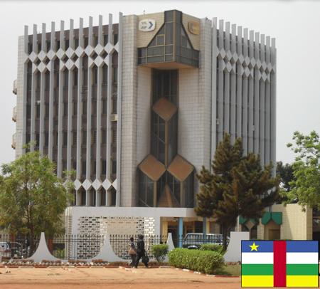 Primature Bangui