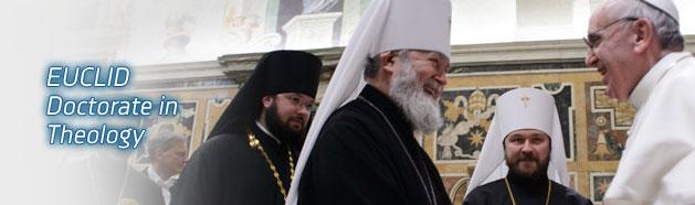 Mestrado e Doutorado em Teologia Ortodoxa online